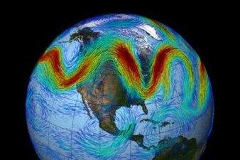 Polar Jet Stream