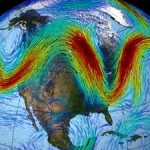 Trapped Atmospheric Waves Trigger More Weather Extremes