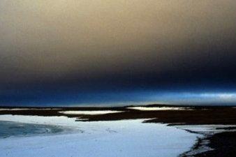 Ozone Layer in Antarctic