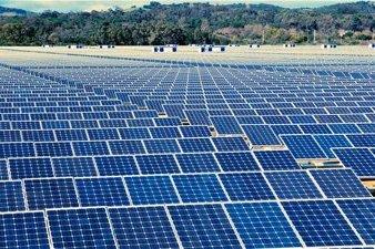 Solar Panels. © AOSIS