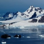 Changing Antarctic Waters could Trigger Steep Rise in Sea Levels