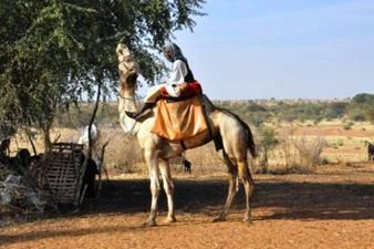 Drought in Sahel