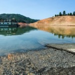 Causes of California Drought Linked to Climate Change