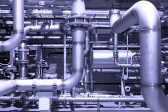 Natural Gas Pipeline. © PIK