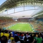 Brazil Scored Zero Emissions at World Cup