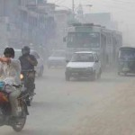 India's Air Pollution could Rise Drastically if Current Emission Trends Persist