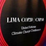 COP20: Lima Climate Talks to Lay Foundation for Paris 2015 Agreement