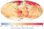 t2s-NASA GISS data