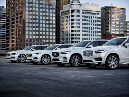 Cars To Go >> Volvo Cars To Go All Electric Thinktosustain Com
